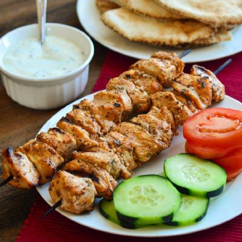 Lebanese Spice Kit- 12 Fresh Lebanese (Mediterranean