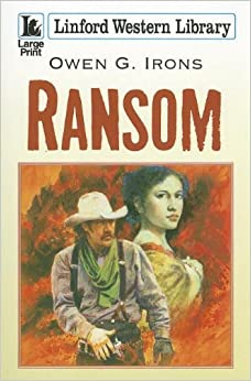 Ransom (Linford Western Library)