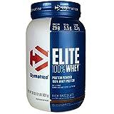 Elite 100% Whey Protein (907g) - Dymatize
