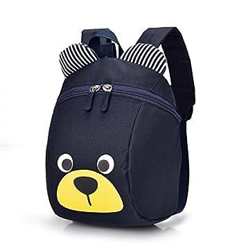 Espeedy Kids Backpacks for Boys Girls Toddler - Funny Bear ...