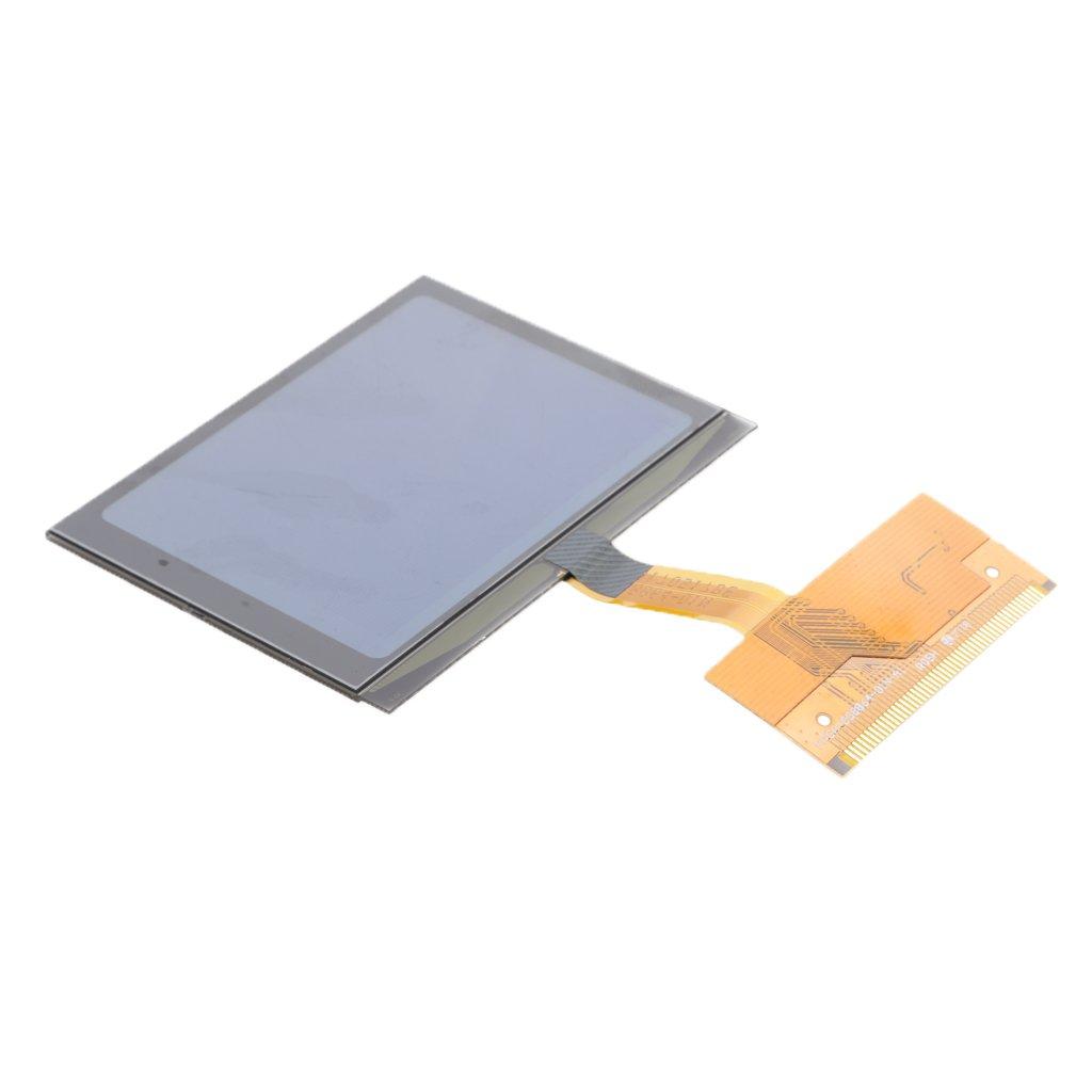 Flameer LCD Repair Cluster Speedometer Display Screen For Audi A6 C5 4B Series by Flameer (Image #4)
