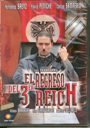 El Regreso Del 3er Reich - Cine Mexicano pdf epub