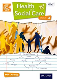 Preparing to work in adult social care level 3 health and social health and social care diploma level 3 course companion fandeluxe Image collections