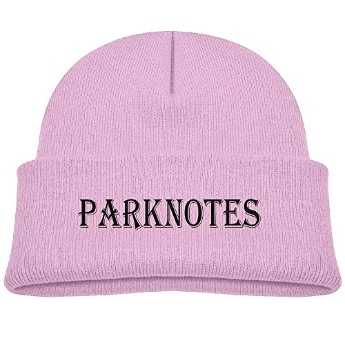 PARKNOTES Cute Children Boys Girls Beanies Hats Winter Sports Caps,Unisex