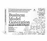 capa de Business Model Generation: Inovação Em Modelos De Negócios