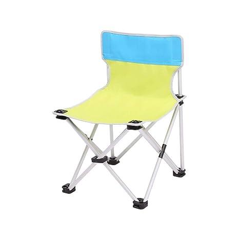 AZZ Silla Plegable De Camping Muy Ligera Y Compacta ...