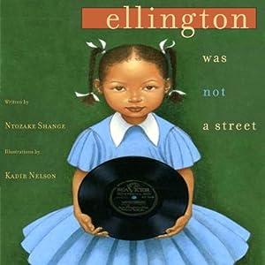 Ellington Was Not a Street Audiobook