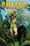 Sheena: Queen of the Jungle Volume 2 (v. 2)