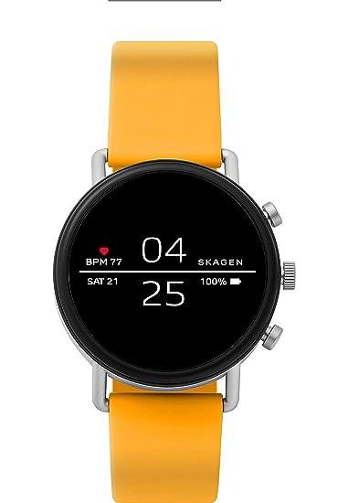 Skagen Reloj Inteligente SKT5115: Amazon.es: Relojes