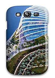 Hot Fashion Design Case Cover For Galaxy S3 Protective Case (singapore City) 8993296K52238147