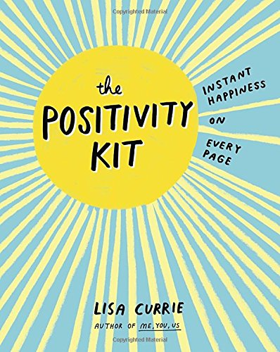 The Positivity Kit: Instant Happiness on Every (Tween Gift Ideas 2016)