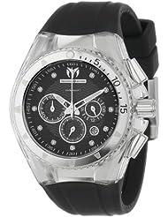 TechnoMarine Womens 111043 Cruise Original Diamond Indexes Watch