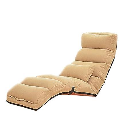 Sofá perezoso Lazy Couch Tatami Lazy Sofa Ajustable Ventana ...
