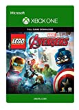 LEGO Marvel's Avengers - Xbox One Digital Code