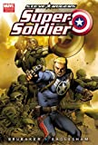 Super-Soldier, Ed Brubaker, 0785148787