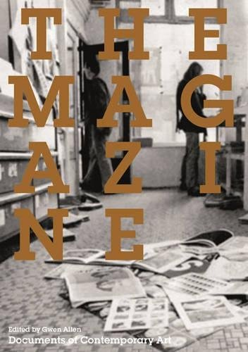 Download The Magazine (Whitechapel: Documents of Contemporary Art) ebook
