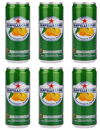 sanpellegrino-laranciata-amara-bitter-orange-drink-1115-fluid-ounce-33cl-cans-pack-of-6-italian-impo