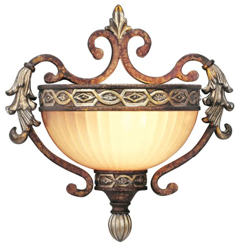 Livex Lighting 8540-64 Seville Wall Sconce