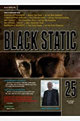 Black Static #25 (Black Static Magazine) Kindle Edition