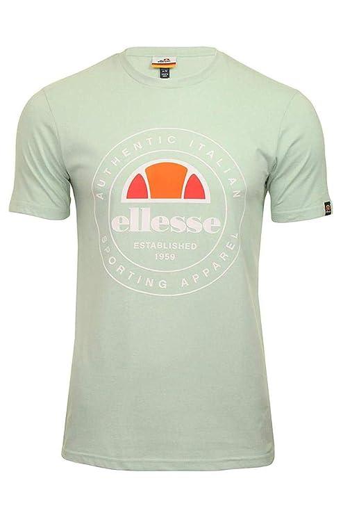 Hombre Ellesse Vettorio Camiseta