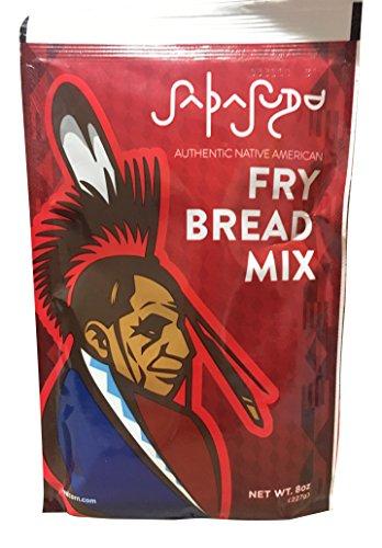 - Authentic Ha-pah-shu-tse Fry Bread Mix