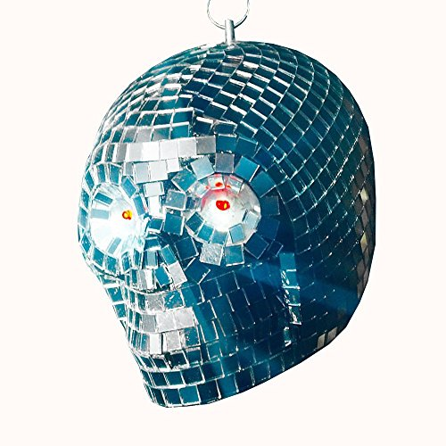 sco Mirror Ball (8 Inch Disco Ball)