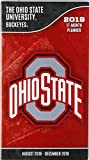 The Ohio State University Buckeyes 2018-2019 17-Month Planner