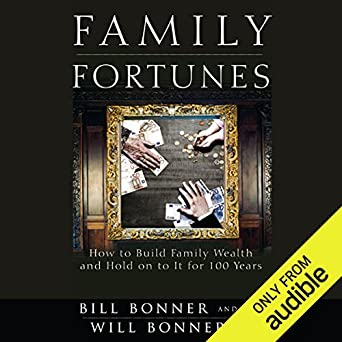 0315ee170480e1 Amazon.com  Family Fortunes  How to Build Family Wealth and Hold on ...