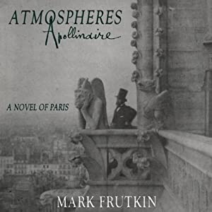 Atmospheres Apollinaire Hörbuch