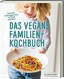 Gutes Essen für gesunde Kinder ohne Allergien: vegan und