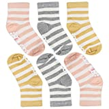 Cottonful 100% Cotton Contact Kids/Toddlers Socks