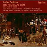 Sullivan - The Prodigal Son, Boer War Te Deum
