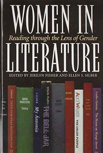 Women in Literature: Reading Through the Lens of Gender: A Guide to Gender Issues by Michael B. Snyder (2000-09-05)
