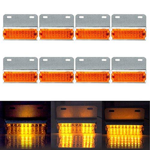 106 Led Rear Lights - 7