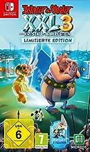 Asterix & Obelix XXL3 - Der Kristall-Hinkelstein - Limited Edition [Importación alemana]