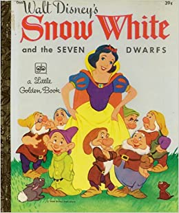 Snow White and the Seven Dwarfs: A Fairy Tale Play (With Music and Illustrations)