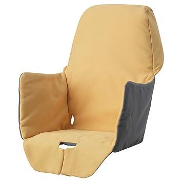 Amazon.com: IKEA ASIA LANGUR - Funda acolchada para silla de ...