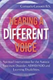 Hearing a Different Voice, Consuelo Cassotti, 1481098713