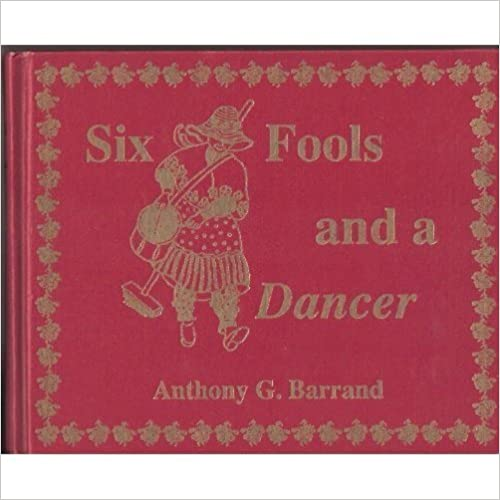 Ebooks Six Fools and a Dancer: The Timeless Way of the Morris Download Epub