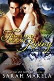 Highland Moon Rising: New Adult Shifter Romance (Cry Wolf Book 4)