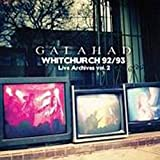 Whitchurch 1992-1993 - Live Archives Volume Two