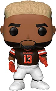 Funko POP! NFL: Browns - Odell Beckham Jr. (Home Jersey)