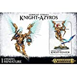 "Games Workshop 99120218003"" Stormcast Eternals Knight-Azyros"