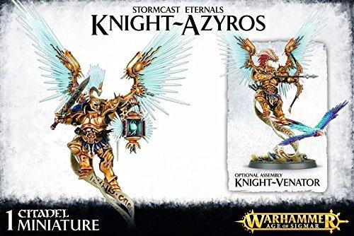 Warhammer Age of Sigmar Venator 96-17 Knight Azyros Stormcast Eternals