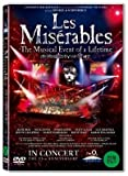Musical DVD, Les Miserables 25th Anniversary Live Performance(Region code :3)Disc 1[002kr]