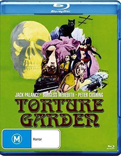 El jardín de las torturas / Torture Garden Origen Australiano ...