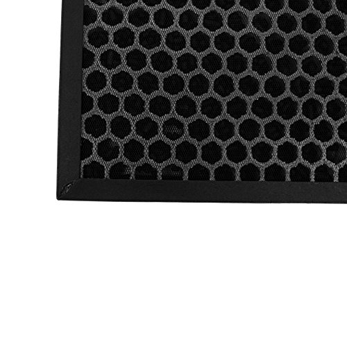 Home Revolution Replacement Carbon Filter, Fits BioGS and BioGP SPA-421A and SPA-582A and Parts BioGS Carbon Filter by Home Revolution (Image #2)