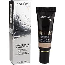 Lancôme Effacernes Waterproof Protective Undereye Natural-Looking Concealer (CLAIR LL)