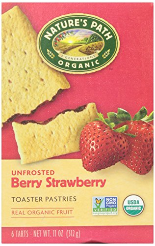 natures-path-toaster-pastries-strawberry-un-frosted-6-ct