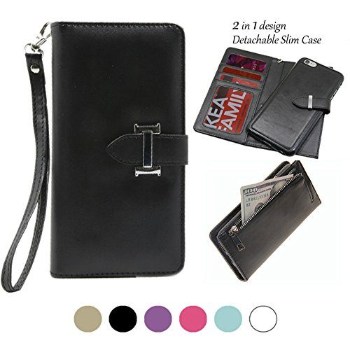 Magnetic Detachable Removable Wristlet Weforever product image